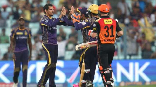 Sunrisers Hyderabad vs Kolkata Knight Riders: Live streaming, match timings IST for SRH vs KKR and all you need to know