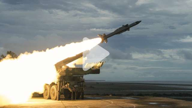 India successfully tests upgraded 'Akash Prime' missile, WATCH it destroy an aerial target